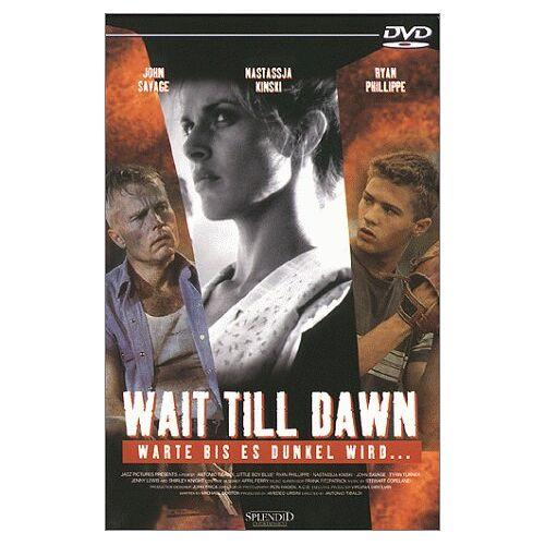 Ryan Phillippe - Wait Till Dawn - Preis vom 14.01.2021 05:56:14 h