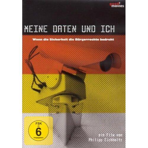 Philipp Eichholtz - Meine Daten und ich - Preis vom 27.02.2021 06:04:24 h