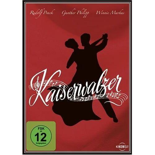 Franz Antel - Kaiserwalzer - Preis vom 15.04.2021 04:51:42 h