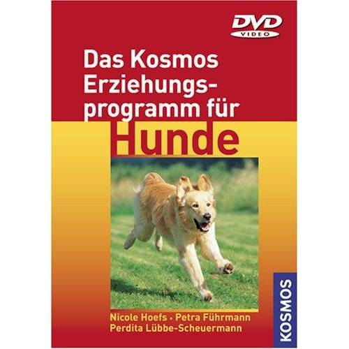 - Das Kosmos Erziehungsprogramm für Hunde - Preis vom 06.04.2020 04:59:29 h