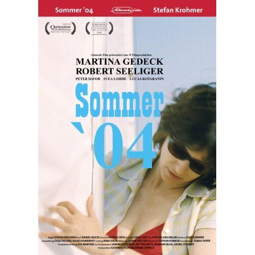 Stefan Krohmer - Sommer '04 - Preis vom 20.10.2020 04:55:35 h