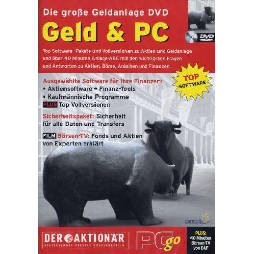 - Die große Geldanlage DVD - Preis vom 20.10.2020 04:55:35 h