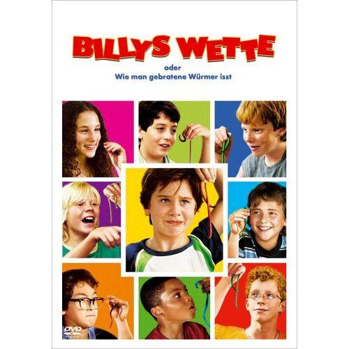 Bob Dolman - Billys Wette oder Wie man gebratene Würmer isst - Preis vom 06.05.2021 04:54:26 h