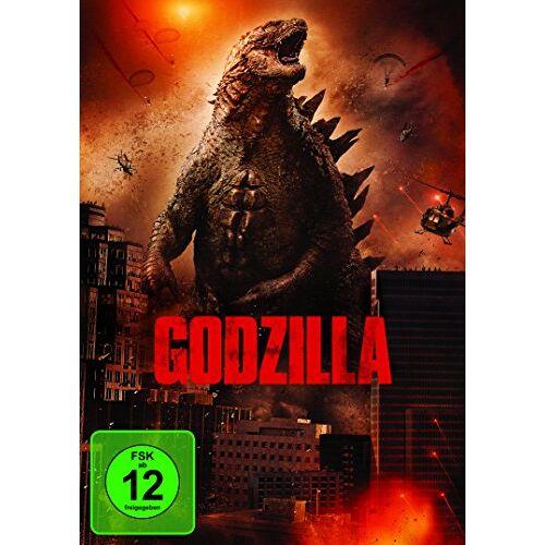 Gareth Edwards - Godzilla - Preis vom 07.05.2021 04:52:30 h