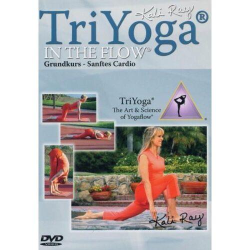 - TriYoga - In the Flow: Sanftes Cardio (NTSC) - Preis vom 06.09.2020 04:54:28 h