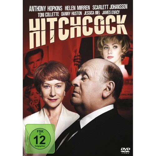 Sacha Gervasi - Hitchcock - Preis vom 18.04.2021 04:52:10 h
