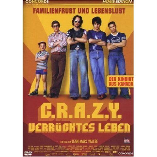 Marc C.R.A.Z.Y. - Verrücktes Leben - Preis vom 06.09.2020 04:54:28 h