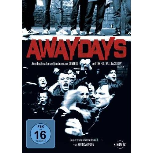 Pat Holden - Awaydays - Preis vom 06.09.2020 04:54:28 h