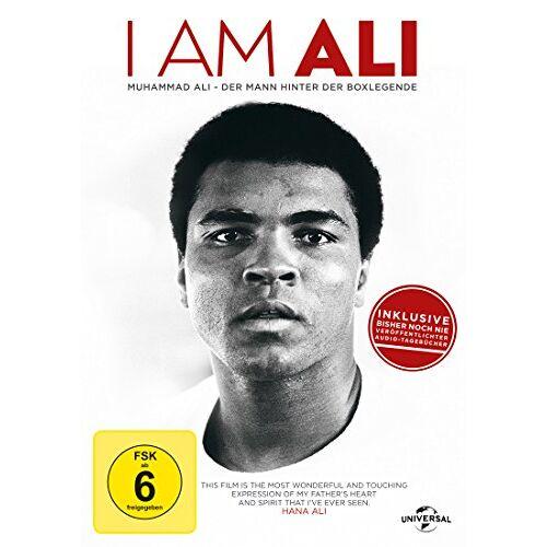 Muhammad Ali - I Am Ali - Preis vom 28.02.2021 06:03:40 h
