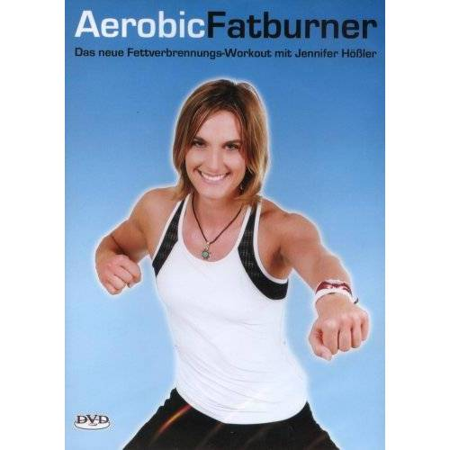 Brose - Aerobic Fatburner - Fettverbrennungs-Workout - Plasma & LCD TV Qualität 16:9 - Preis vom 11.04.2021 04:47:53 h