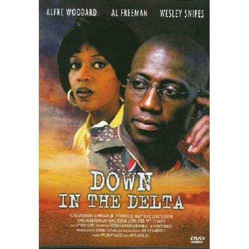 Wesley Snipes - Down in the Delta - Preis vom 18.04.2021 04:52:10 h