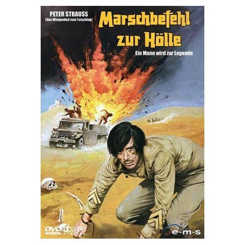 Sergio Grieco - Marschbefehl zur Hölle - Preis vom 25.02.2021 06:08:03 h