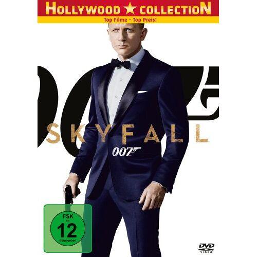 Sam Mendes - James Bond 007 - Skyfall - Preis vom 20.10.2020 04:55:35 h