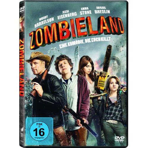 Ruben Fleischer - Zombieland - Preis vom 21.04.2021 04:48:01 h
