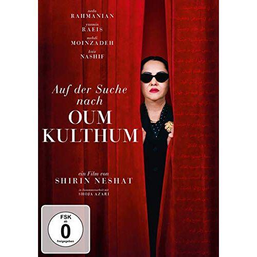 Shirin Neshat - Auf der Suche nach Oum Kulthum - Preis vom 18.04.2021 04:52:10 h