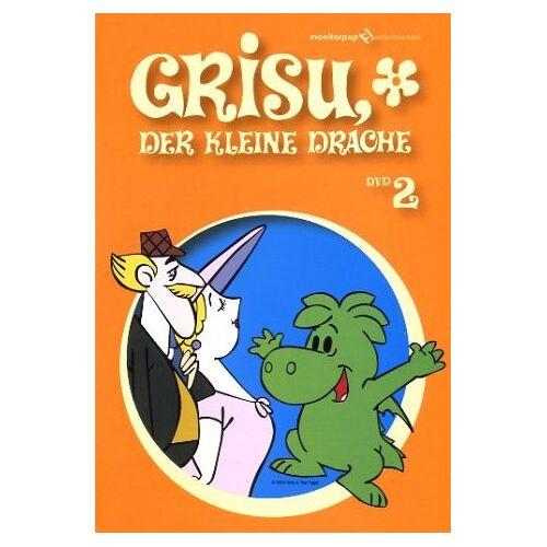 Toni Grisu, der kleine Drache, Vol. 2 - Preis vom 05.09.2020 04:49:05 h