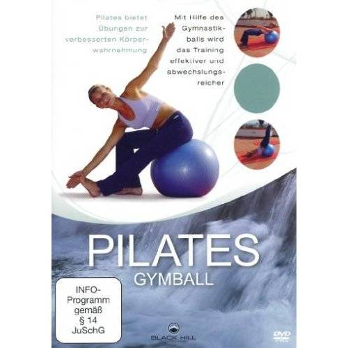 - Pilates Gymball - Preis vom 03.04.2020 04:57:06 h