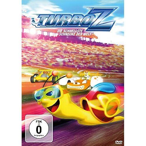 - TurboZ - Die schnellste Schnecke der Welt - Preis vom 16.05.2021 04:43:40 h