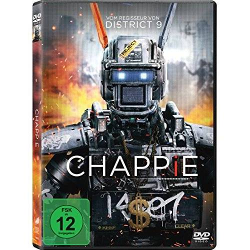 Hugh Jackman - Chappie - Preis vom 03.05.2021 04:57:00 h