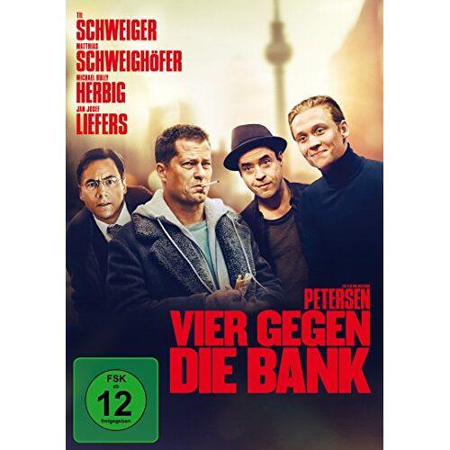 Til Schweiger - Vier gegen die Bank - Preis vom 20.10.2020 04:55:35 h