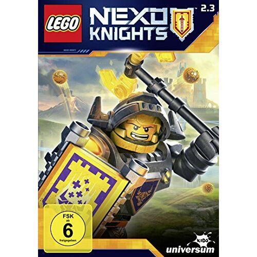- Lego Nexo Knights 2.3 - Preis vom 23.01.2020 06:02:57 h