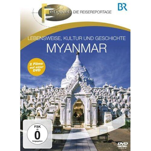 - Myanmar - Preis vom 08.04.2021 04:50:19 h