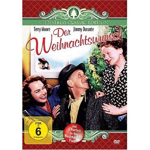 Irving Pichel - Der Weihnachtswunsch *Inkl. 5 Weihnachtspostkarten!* - Preis vom 14.04.2021 04:53:30 h