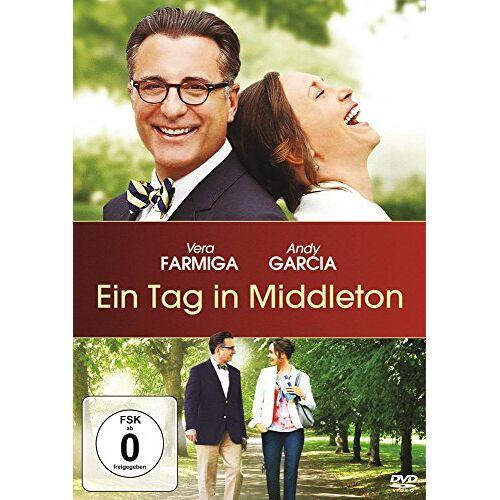 Adam Rodgers - Ein Tag in Middleton - Preis vom 05.09.2020 04:49:05 h