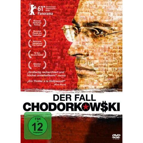 Cyril Tuschi - Der Fall Chodorkowski - Preis vom 20.10.2020 04:55:35 h