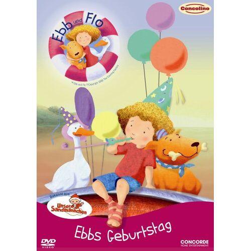 - Ebb & Flo - Ebbs Geburtstag - Preis vom 29.11.2020 05:58:26 h