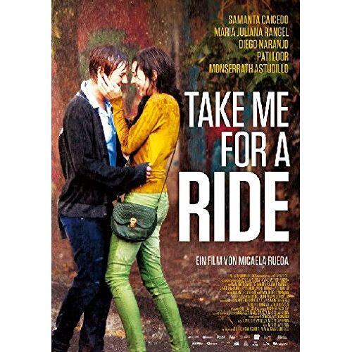 Micaela Rueda - Take me for a Ride (OmU) - Preis vom 22.04.2021 04:50:21 h