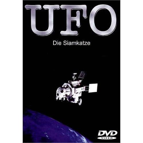David Tomblin - U.F.O. Vol. 1 - Die Siamkatze - Preis vom 10.05.2021 04:48:42 h