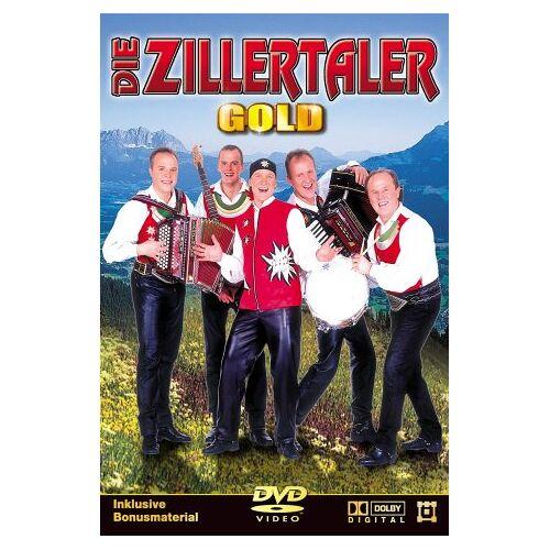 Die Zillertaler - Gold - Preis vom 05.09.2020 04:49:05 h