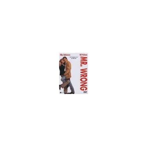 Nick Castle - Mr. Wrong - Der Traummann wird zum Alptraum - Preis vom 12.04.2021 04:50:28 h