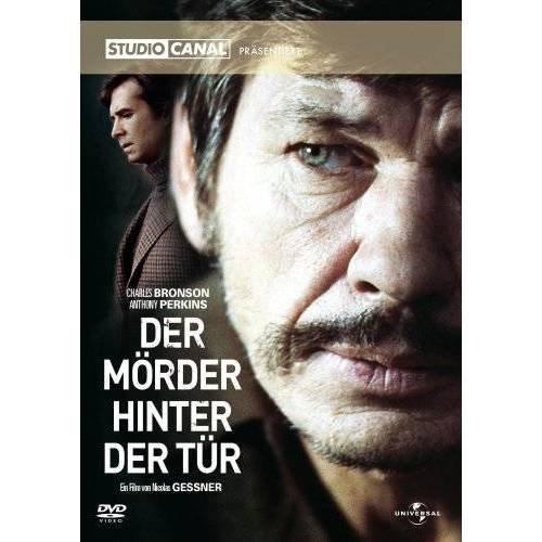 Nicolas Gessner - Der Mörder hinter der Tür - Preis vom 03.12.2020 05:57:36 h