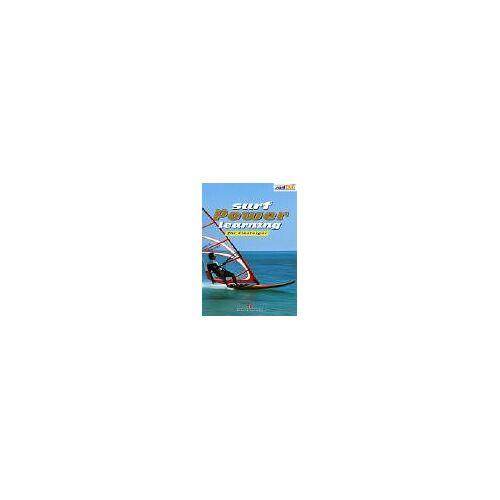 - Surf Powerlearning für Einsteiger - Preis vom 27.02.2021 06:04:24 h
