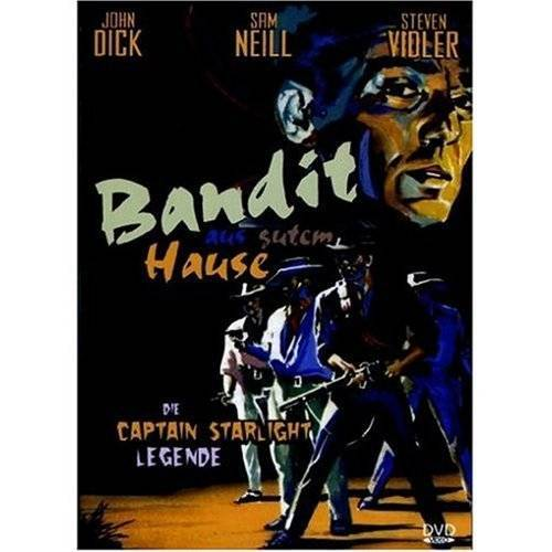 Donald Crombie - Bandit aus gutem Hause - Preis vom 18.04.2021 04:52:10 h