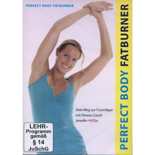 Bros - Perfect Body - Fatburner - DVD - Preis vom 02.12.2020 06:00:01 h