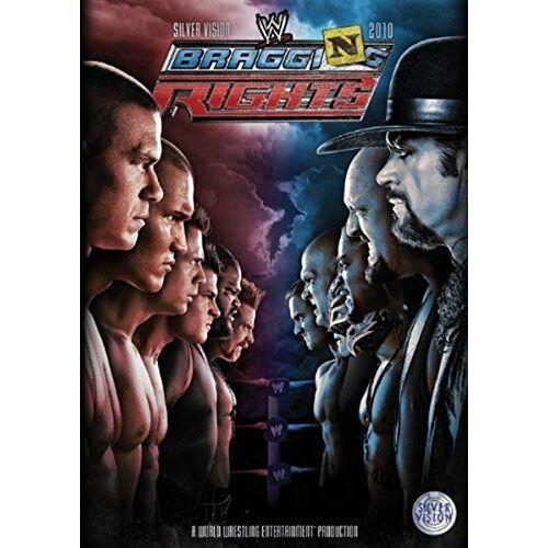 - WWE - Bragging Rights 2010 - Preis vom 03.05.2021 04:57:00 h