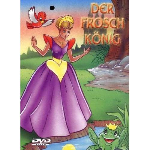 - Der Froschkönig - Preis vom 13.04.2021 04:49:48 h