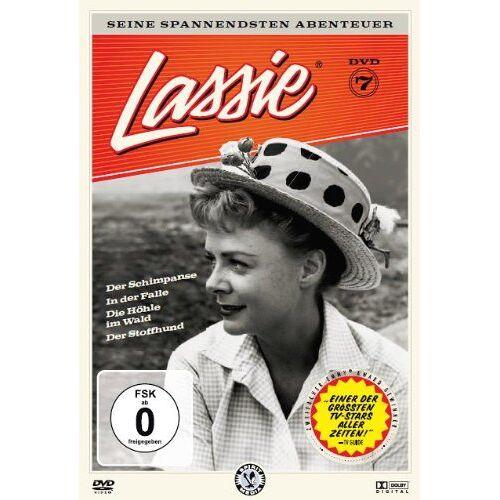 Jon Provost - Lassie 7 - Preis vom 14.01.2021 05:56:14 h