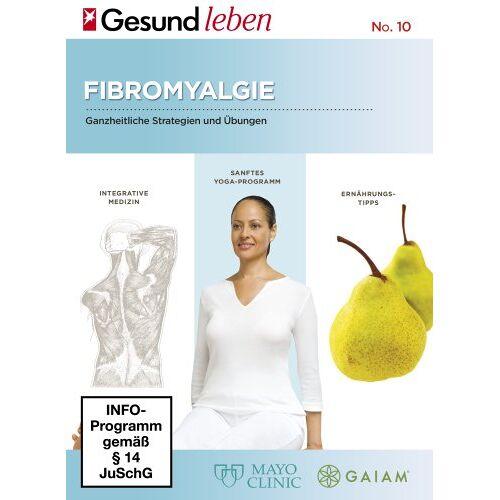 - Fibromyalgie - Edition stern GESUND LEBEN - Preis vom 05.05.2021 04:54:13 h
