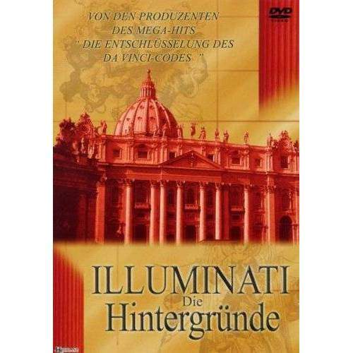 - Illuminati - Die Hintergründe - Preis vom 19.04.2021 04:48:35 h