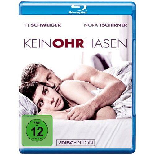 Til Schweiger - Keinohrhasen (2 Blu-ray Disc + 1 DVD) [Blu-ray] - Preis vom 17.04.2021 04:51:59 h