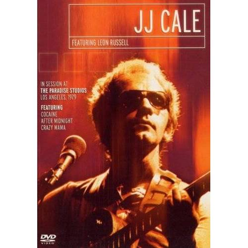 Robert Garofalo - JJ Cale - The Lost Session - Preis vom 20.10.2020 04:55:35 h