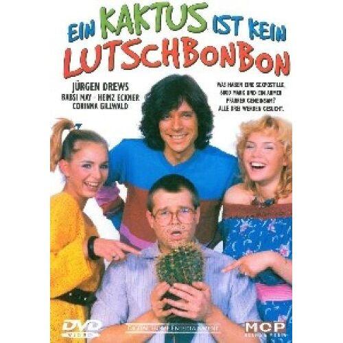 Rolf Olsen - Ein Kaktus ist kein Lutschbonbon - Preis vom 08.05.2021 04:52:27 h