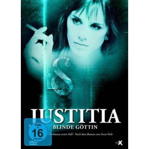 Kjersti Elvik - Justitia - Blinde Göttin [2 DVDs] - Preis vom 06.08.2020 04:52:29 h