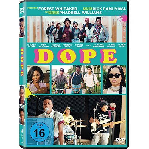 - Dope - Preis vom 08.05.2021 04:52:27 h