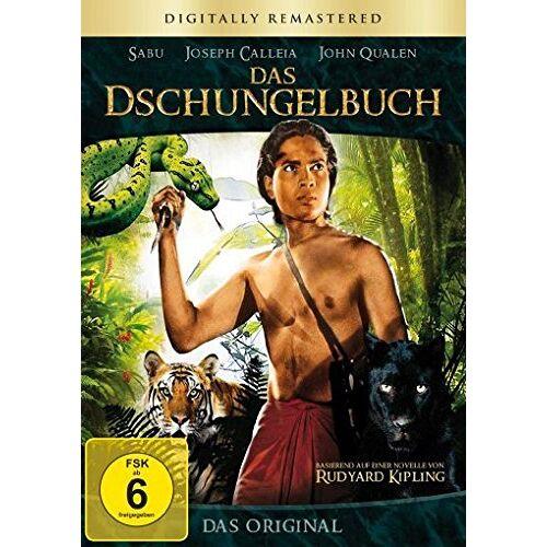 Korda Das Dschungelbuch - Preis vom 08.05.2021 04:52:27 h