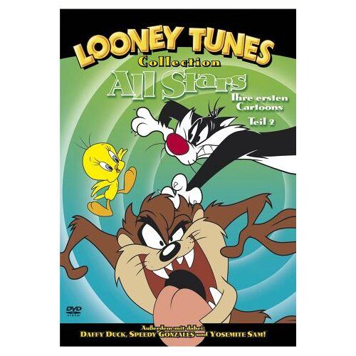 - Looney Tunes All Stars Collection - Ihre ersten Cartoons 2 - Preis vom 01.03.2021 06:00:22 h